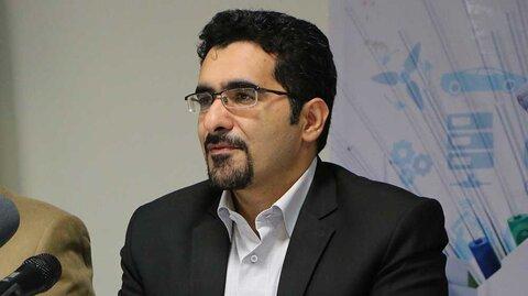 رضا باقری اصل، دبیر شورای اجرایی فناوری اطلاعات