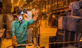 برنامه های فولاد مبارکه فراتر از تولید و صادرات