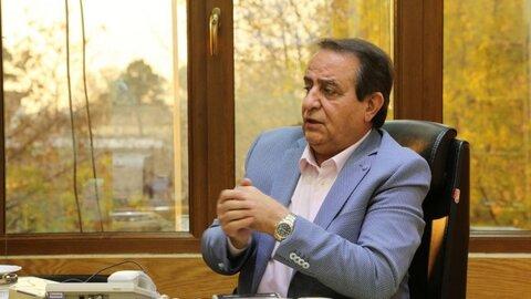 محمد کشتی آرای- عضو هیات مدیره اتحادیه