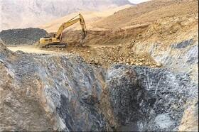 لزوم افزایش اکتشافات معدنی برای تامین خوراک صنایع سرب و روی