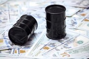 قیمت نفت به بالاترین سطح خود در ۲ سال گذشته رسید
