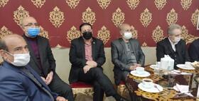 برگزاری مراسم تجلیل از پیشکسوتان فوتبال استان اصفهان