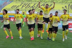 چگونه سپاهان قهرمان نیم فصل لیگ برتر ایران می شود؟