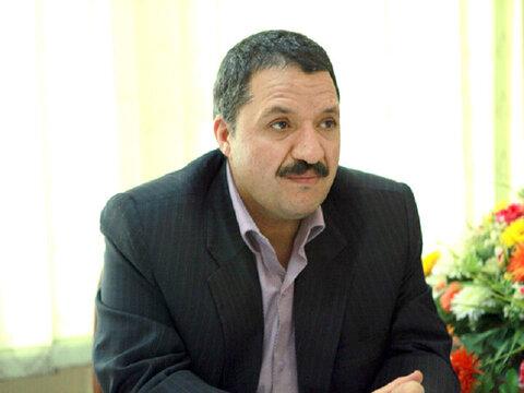 سعید صمدی دبیر انجمن زغالسنگ