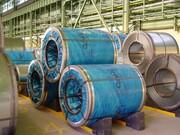 بازده کیفی بالای محصولات «شرکت فولاد مبارکه» نسبت به مشابه خارجی