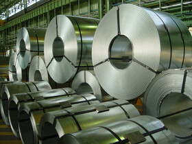 رکورد زنی فولاد در حمل محصولات فولادی