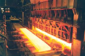 شمش فولاد همچنان در مسیر نزول قیمتی قرار دارد