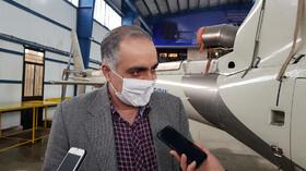 ایران هم ردیف با کشورهای پیشرفته معدنی در حال فعالیت است