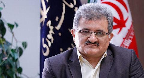 دکتر داود حبیبی کیا، معاون امور معادن ریاست جمهوری