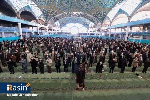 نمازجمعه اصفهان