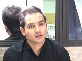 احمد جمشیدیان: سپاهان پرسپولیس؛ یکی قهرمان میشود