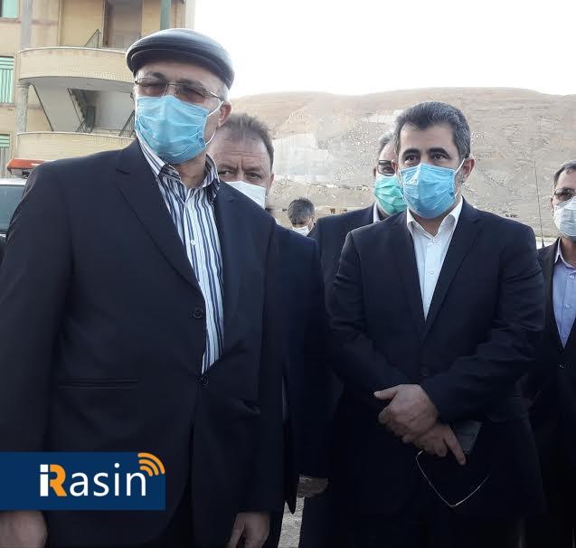 رسیدگی به مشکلات واحدهای تولیدی راکد در اصفهان