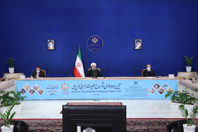 تحولی عظیم در آب و خاک ایران اتفاق افتاده است/ آبادانی شرق ایران با انتقال آب خلیج فارس