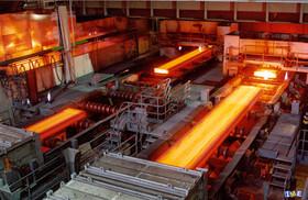 قطار پر شتاب رکوردهای فولاد مبارکه متوقف شدنی نیست / رکورد تولید بیش از 7 میلیون تن تختال و 10 میلیون تن فولادخام لبیکی دیگر در سال جهش تولید