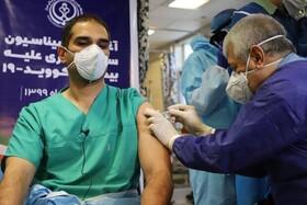 ۳مانع واکسیناسیون در ایران