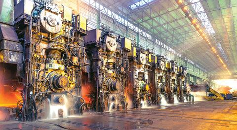 چگونه در روزهای گرم تابستان، آب در فولاد مبارکه بهینهسازی میشود؟