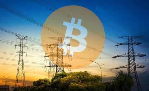 تامین برق ارز دیجیتال - برق بیت کوین