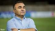 برادر نادر دست نشان  از مردم خواست برای این پیشکسوت فوتبال دعا کنند