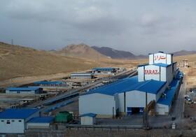 کسب ۳ رکورد ارزشمند در فولاد تاراز / گام بلند فولاد مبارکه در پشتیبانی ملی از تولید لوازم خانگی
