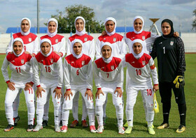 تعطیلی تیم ملی فوتبال زنان ایران ۲ ساله شد!