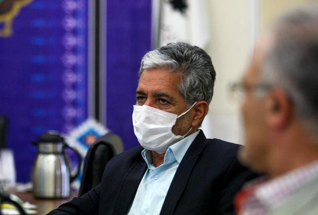 واکسیناسیون روستاها و شهرهای زیر ۲۰ هزار نفر جمعیت اصفهان تا سه شنبه