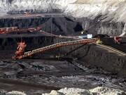 خروج سنگآهن از کانال ۱۰۰دلاری/ قیمت زغالسنگ از مرز ۳۰۰دلار عبور کرد