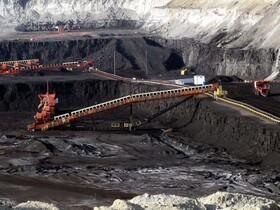 قیمت زغالسنگ همچنان افزایشی است