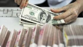 قیمت دلار و سایر ارزهای رسمی امروز یکشنبه ۲۶ اردیبهشت ۱۴۰۰