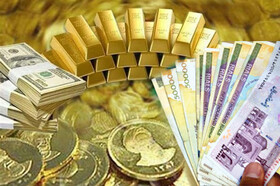برگشت موقت نوسانگیران دلار
