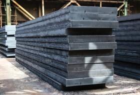 تولید عریضترین تختال در شرکت فولاد مبارکه اصفهان
