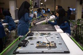 تولید لوازم خانگی در بهار صعودی بود/ رشد ۴۰ درصدی تولید لباسشویی