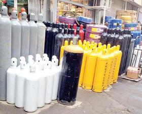 تحویل روزانه ۱۲۱ تن اکسیژن توسط فولادسازان به مراکز درمانی