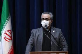 کمک های شایان فولاد مبارکه در طرح بسیج ملی مبارزه با کرونا