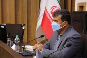 آب اصفهان جیرهبندی نمیشود/کاهش فشار شبکه داریم