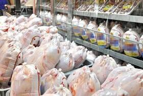 تداوم نوسانات در بازار مرغ اصفهان/نگرانی از دو نرخی بودن مرغ تا کوپنی شدن!