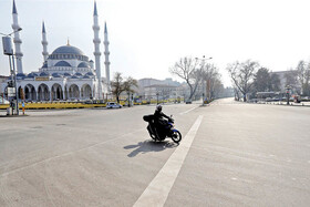 ترکیه تعطیل میشود