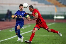 اعلام برنامه معوقه سرخابی ها در لیگ برتر فوتبال