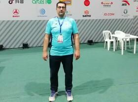 در مسابقات وزنه برداری آسیا ۱۵ رکورد آسیایی و جهانی شکسته شد/ وزنه برداران اصفهانی پتانسیل قهرمانی در المپیک و جهان را دارند
