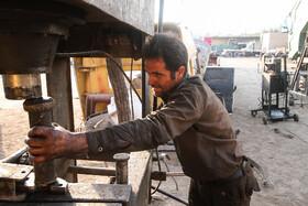 روزجهانی کارگر-کارگرصنعتی-شاهپورجدید اصفهان