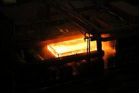 افزایش ۲۰ درصدی تولید «شمش» و «محصولات فولادی» / افزایش صادرات شمش، محصولات فولادی و آهن اسفنجی