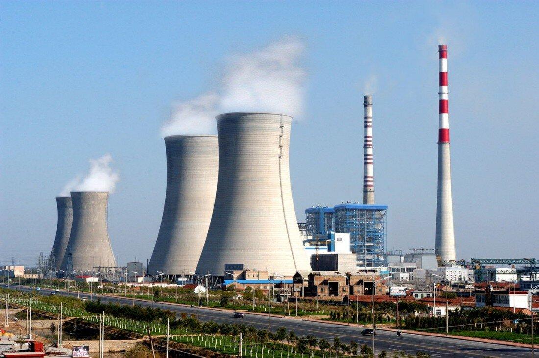 تأمین سوخت نیروگاهی برای تضمین تولید پایدار برق ضروری است