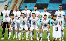 پیروزی شیرین ذوب آهن در پایتخت/استقلال تهران ۰– ذوب آهن اصفهان ۲