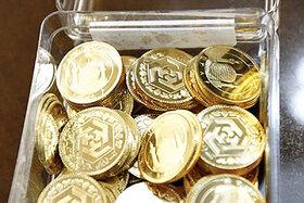 احتیاط استراتژیک در بازار سکه