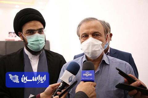 روز اول سفر وزیر صمت به استان اصفهان -گزارش دوم