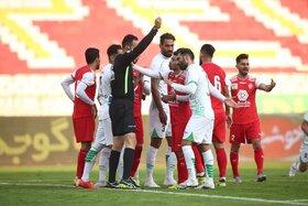 رئیس کمیته سازمان لیگ فدراسیون فوتبال در اصفهان