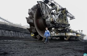 ماشین آلات معدنی، داغی نشسته بر جان معدن