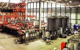 اتمام ۵ قرارداد پژوهشی معدنی با دانشگاه ها و نهادها، توسط مرکز تحقیقات مواد معدنی