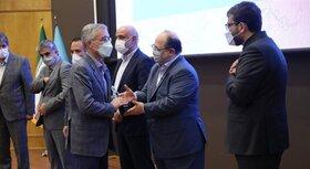 ذوبآهن اصفهان، بنگاه اقتصادی ممتاز وزارت کار