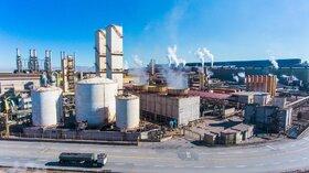 همگامی شرکت فولاد مبارکه با نگاه وزیر صمت برای حل معضلات کشور/ تعامل سازنده این شرکت با سایر ارگان ها در بحران کرونا