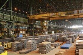 فرصت ۳ ماهه صادرات فولاد و محصولات فولادی + سند